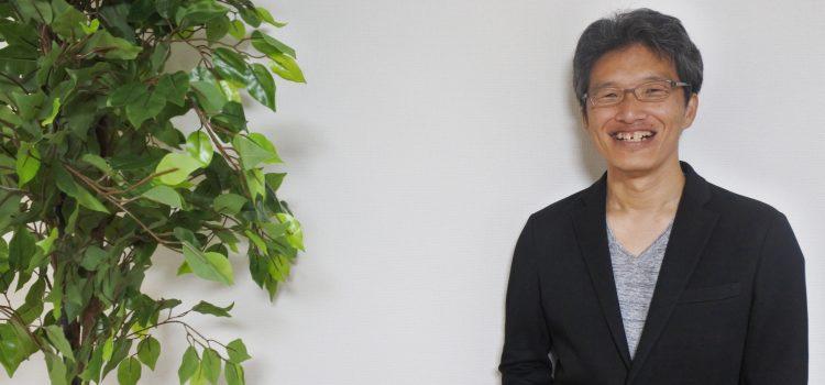 貸し会議室運営グループ「お気軽会議室」代表 田中氏の想い