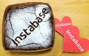 バレンタインにレンタルスペースでチョコ作り