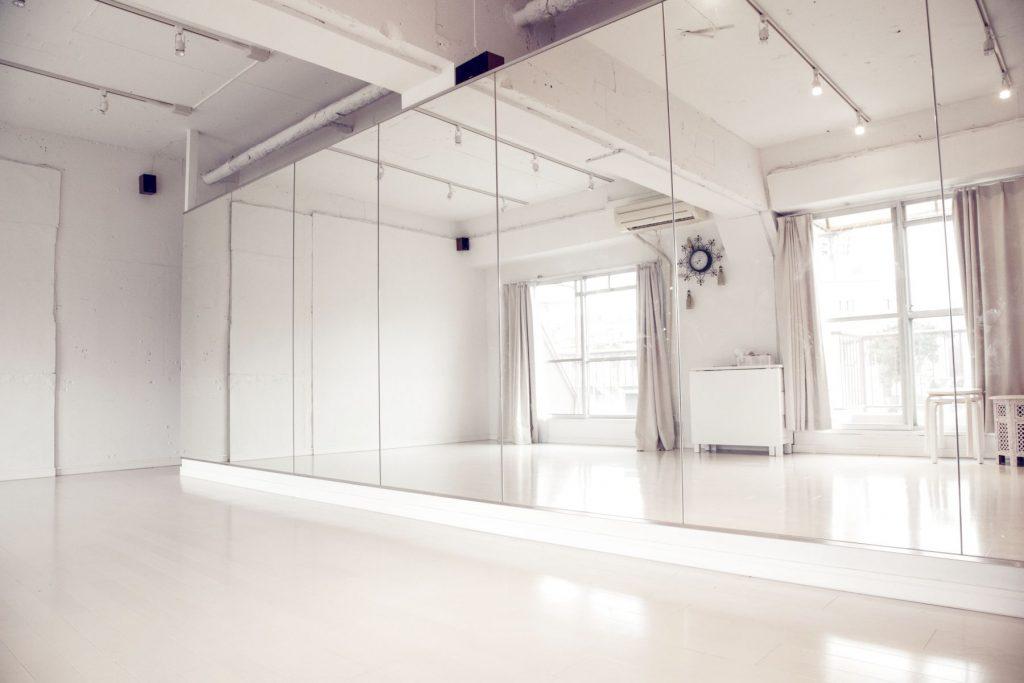 ベリーダンススタジオ Chez Yasmeen