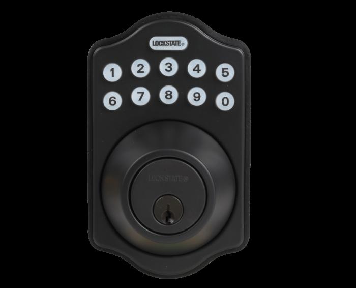 工事取付型のスマートロック「RemoteLOCK 5i」