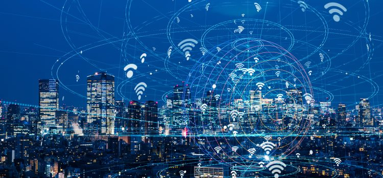 テレワーク用途に向けて「Wi-Fiの速度」「除菌スプレー」に対応しましょう!
