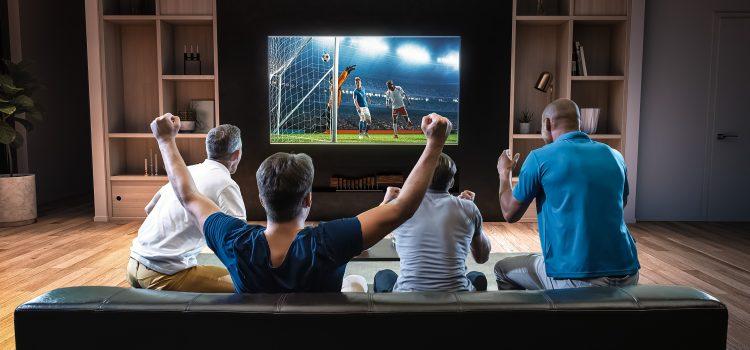 スポーツは世界を繋ぐ!?スポーツの祭典LiveViewingキャンペーン!