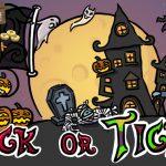 謎を解いて特大チケットをゲット!ハロウィン限定「Trick or Ticket」キャンペーン